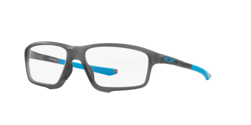 Occhiali da Vista Uomo Oakley Crosslink zero OX 8076 807601