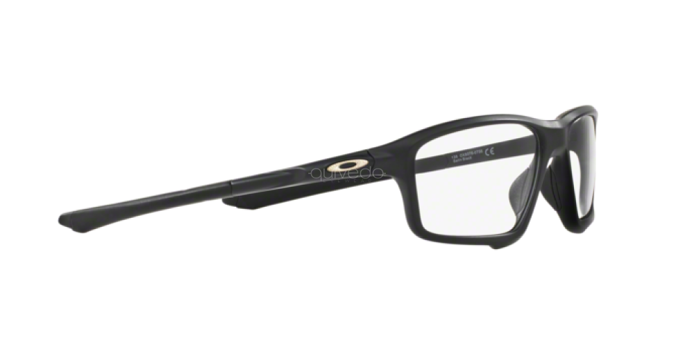 Occhiali da Vista Uomo Oakley Crosslink zero OX 8076 807607