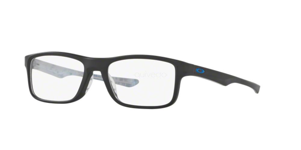 Occhiali da Vista Unisex Oakley Plank 2.0 OX 8081 808101