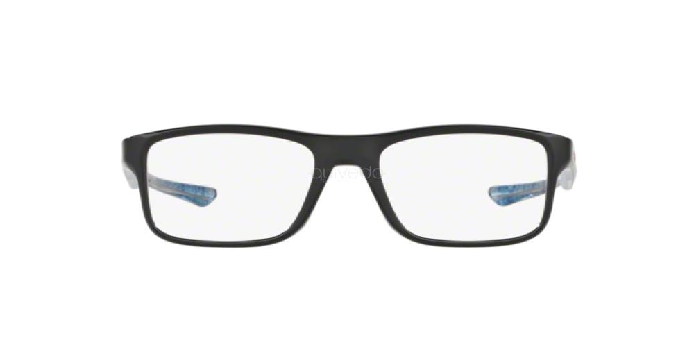Occhiali da Vista Unisex Oakley Plank 2.0 OX 8081 808102