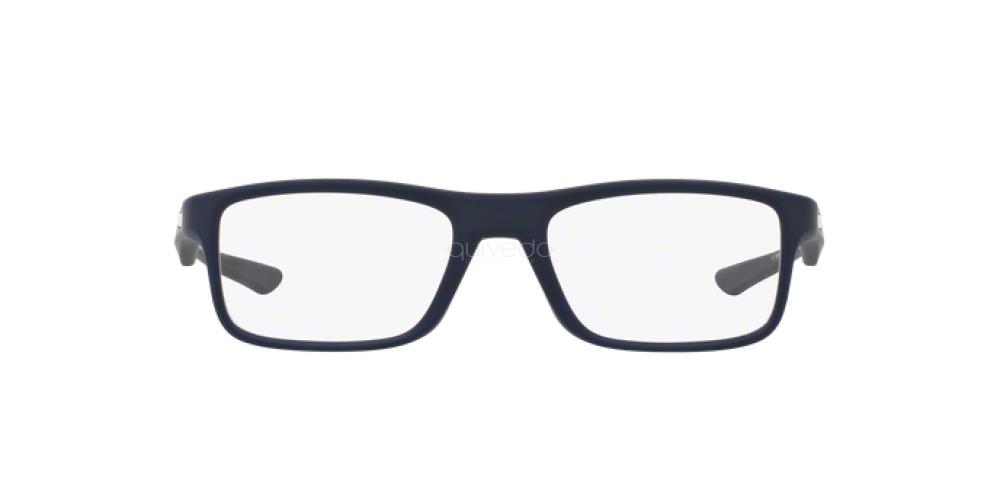 Occhiali da Vista Unisex Oakley Plank 2.0 OX 8081 808103