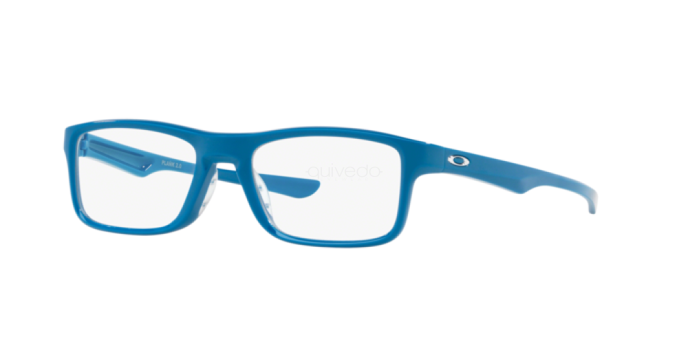 Occhiali da Vista Unisex Oakley Plank 2.0 OX 8081 808105