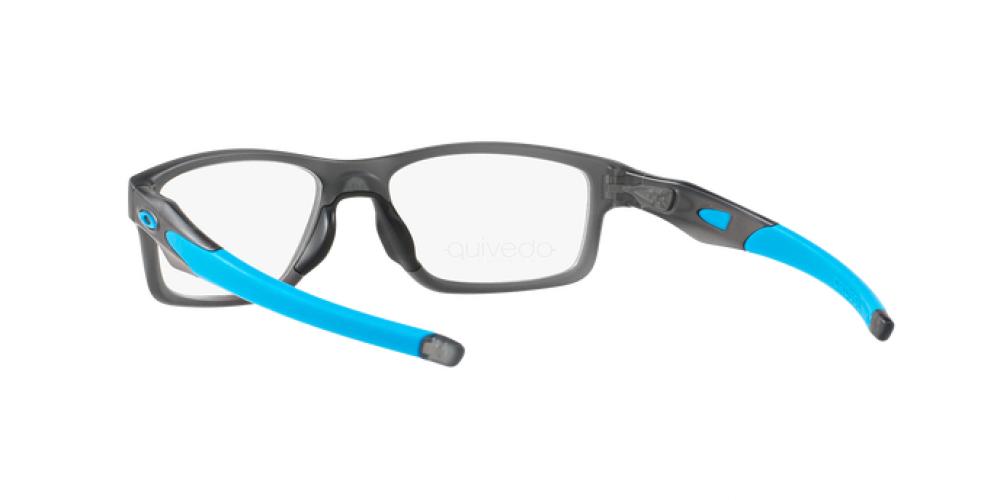 Occhiali da Vista Uomo Oakley Crosslink mnp OX 8090 809002
