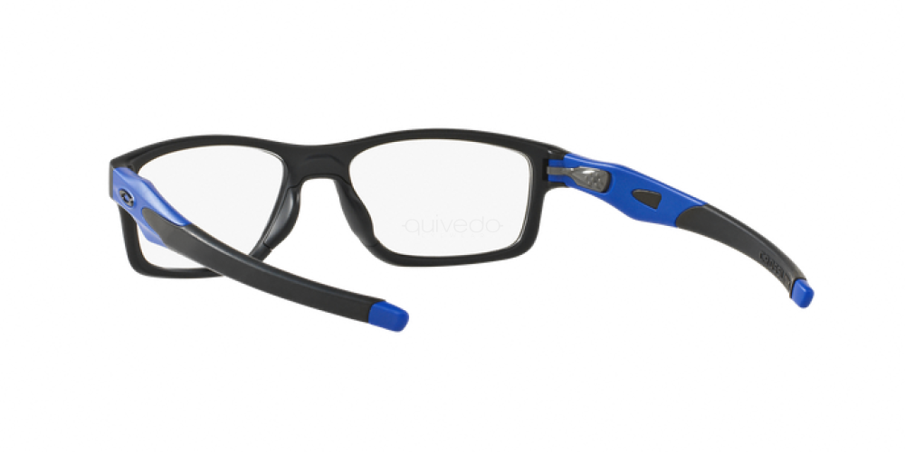 Occhiali da Vista Uomo Oakley Crosslink mnp OX 8090 809009