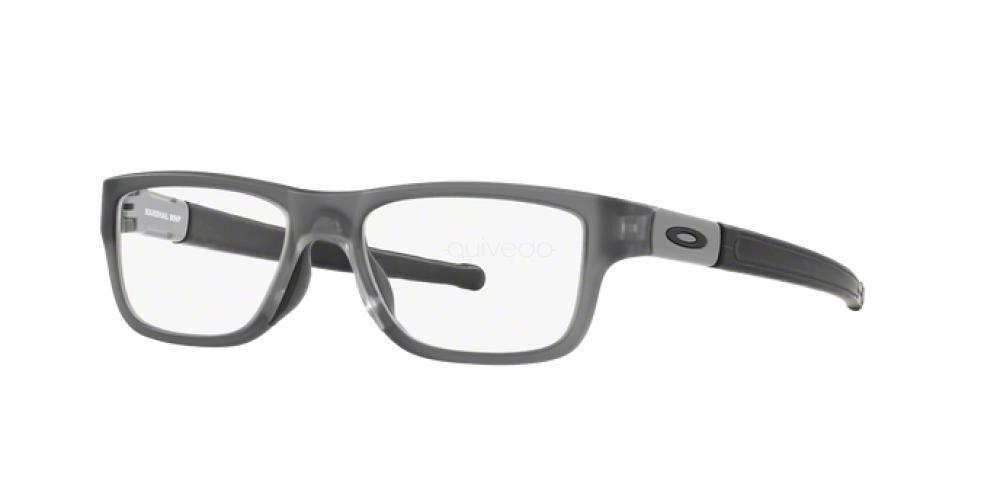 Occhiali da Vista Uomo Oakley Marshal mnp OX 8091 809102