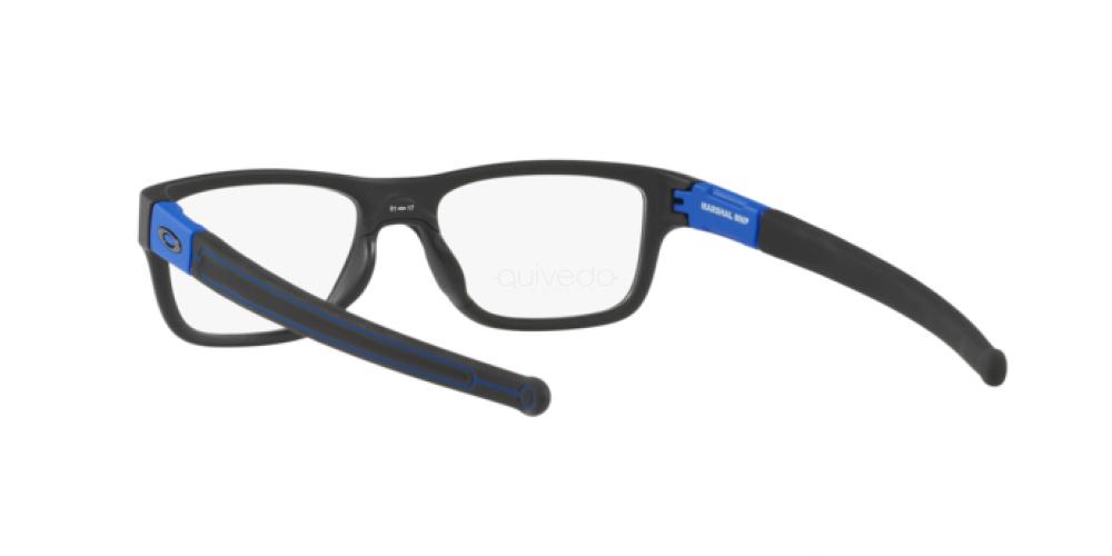 Occhiali da Vista Uomo Oakley Marshal mnp OX 8091 809105