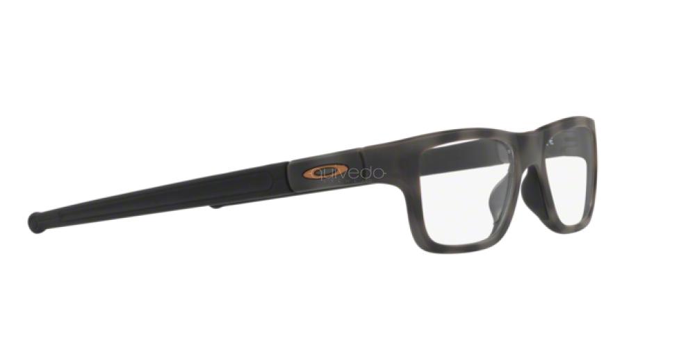 Occhiali da Vista Uomo Oakley Marshal mnp OX 8091 809106