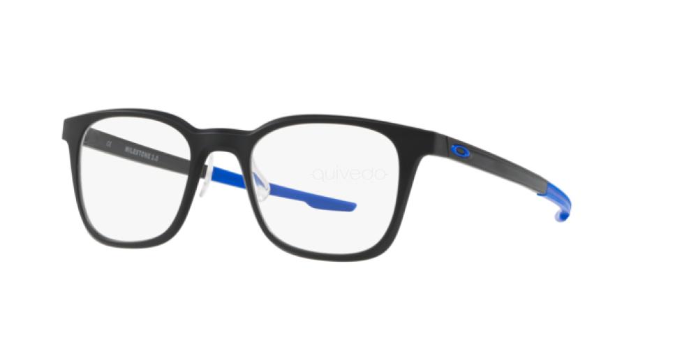 Occhiali da Vista Uomo Oakley Milestone 3.0 OX 8093 809307