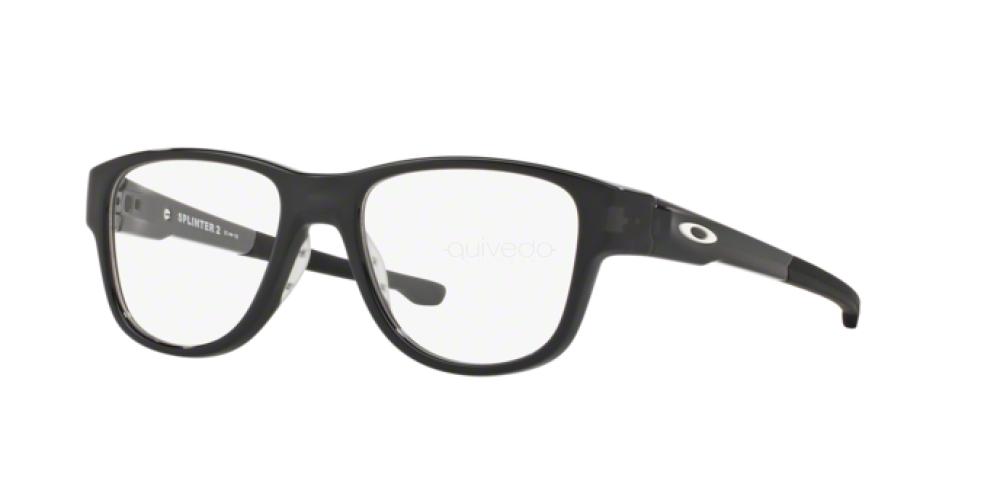Occhiali da Vista Uomo Oakley Splinter 2.0 OX 8094 809404
