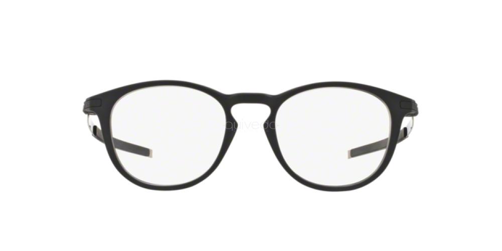 Occhiali da Vista Uomo Oakley Pitchman r OX 8105 810501