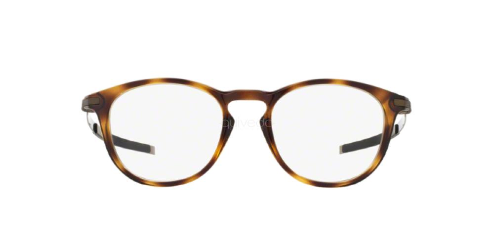 Occhiali da Vista Uomo Oakley Pitchman r OX 8105 810503
