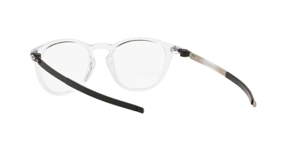 Occhiali da Vista Uomo Oakley Pitchman r OX 8105 810504