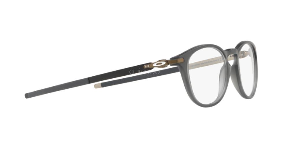 Occhiali da Vista Uomo Oakley Pitchman r OX 8105 810507