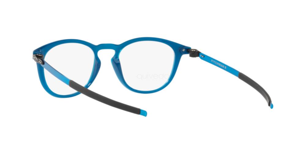 Occhiali da Vista Uomo Oakley Pitchman r OX 8105 810510