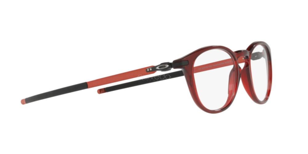 Occhiali da Vista Uomo Oakley Pitchman r OX 8105 810511