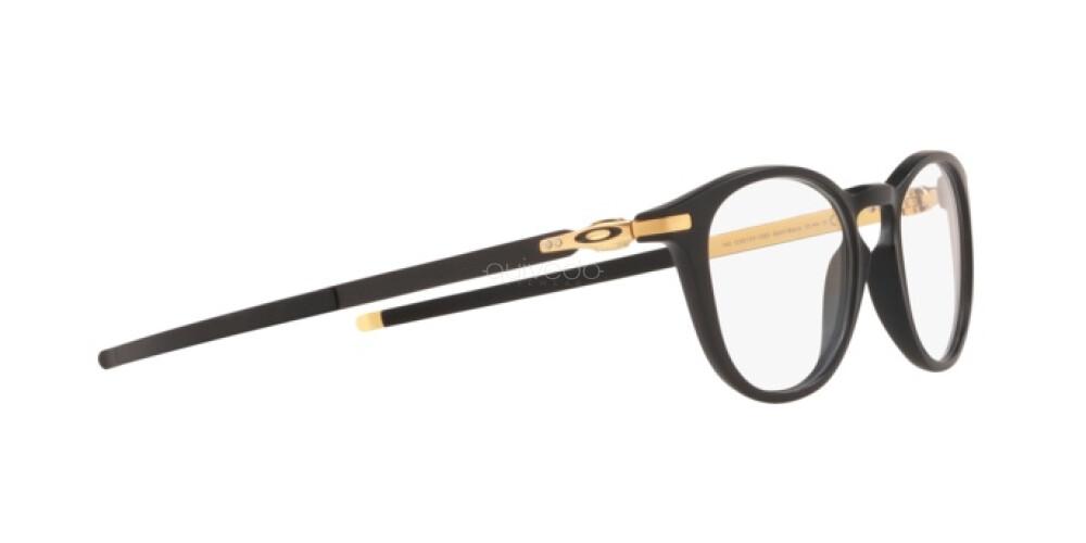 Occhiali da Vista Uomo Oakley Pitchman r OX 8105 810519