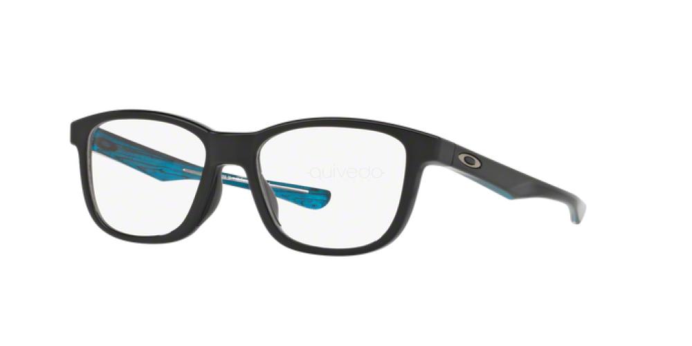 Occhiali da Vista Unisex Oakley Cross step OX 8106 810602