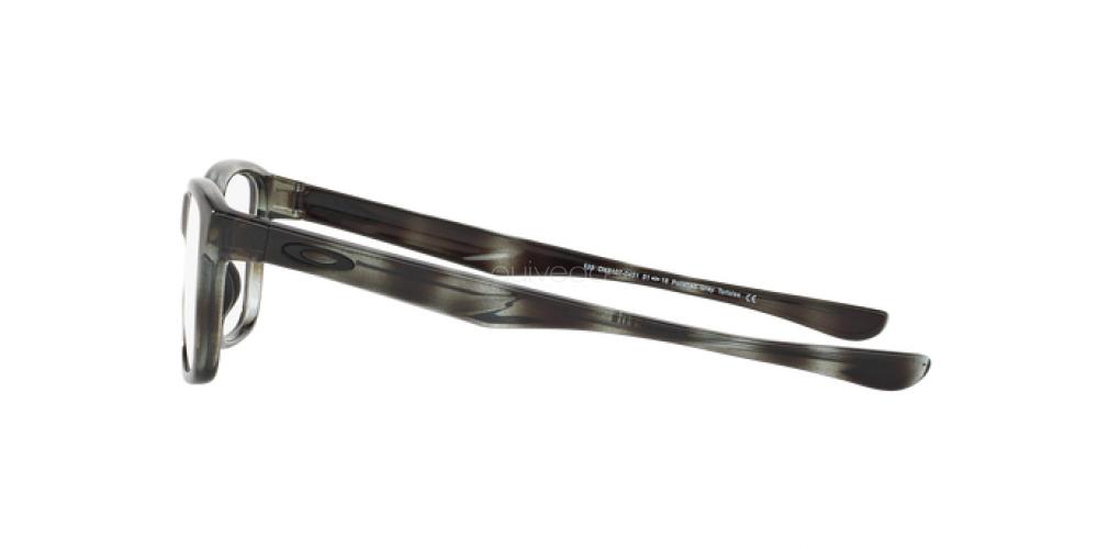 Occhiali da Vista Unisex Oakley Trim plane OX 8107 810704
