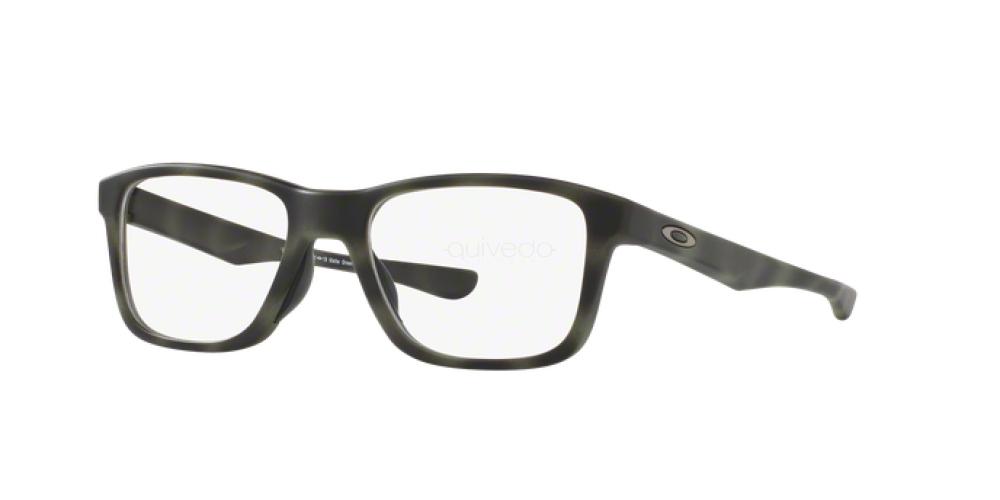 Occhiali da Vista Unisex Oakley Trim plane OX 8107 810705