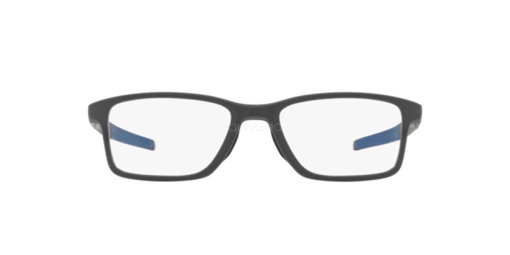 Occhiali da Vista Uomo Oakley Gauge 7.1 OX 8112 811206