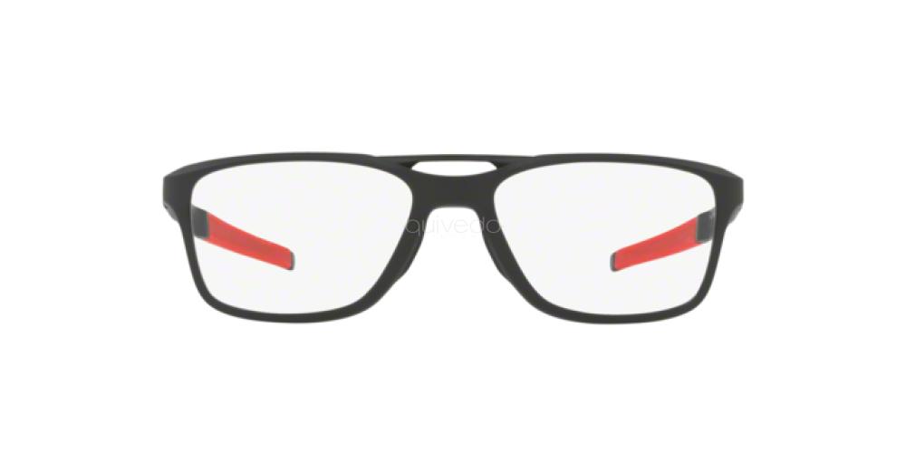 Occhiali da Vista Uomo Oakley Gauge 7.2 arch OX 8113 811304