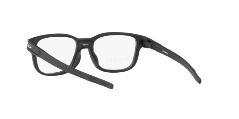 Occhiali da Vista Uomo Oakley Latch ss OX 8114 811401
