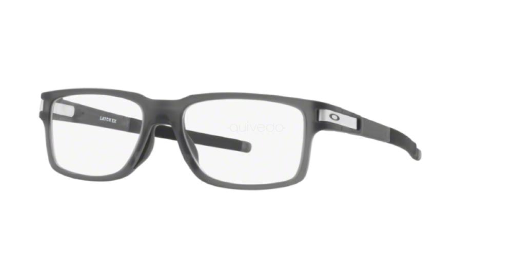 Occhiali da Vista Uomo Oakley Latch ex OX 8115 811502