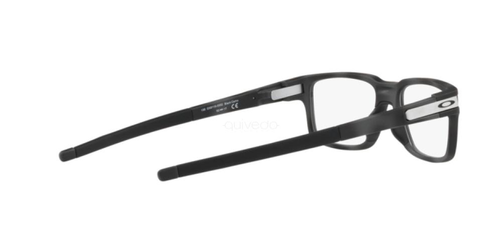 Occhiali da Vista Uomo Oakley Latch ex OX 8115 811505