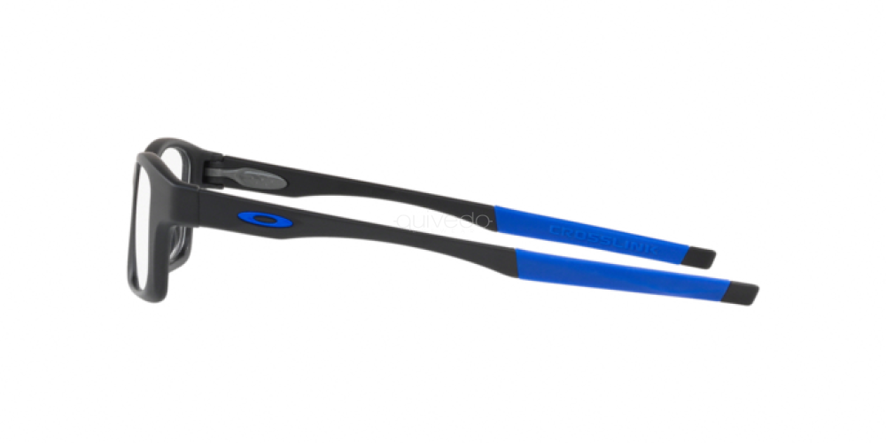 Occhiali da Vista Uomo Oakley Crosslink high power OX 8117 811704