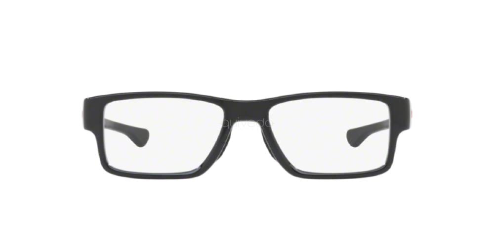 Occhiali da Vista Uomo Oakley Airdrop mnp OX 8121 812102