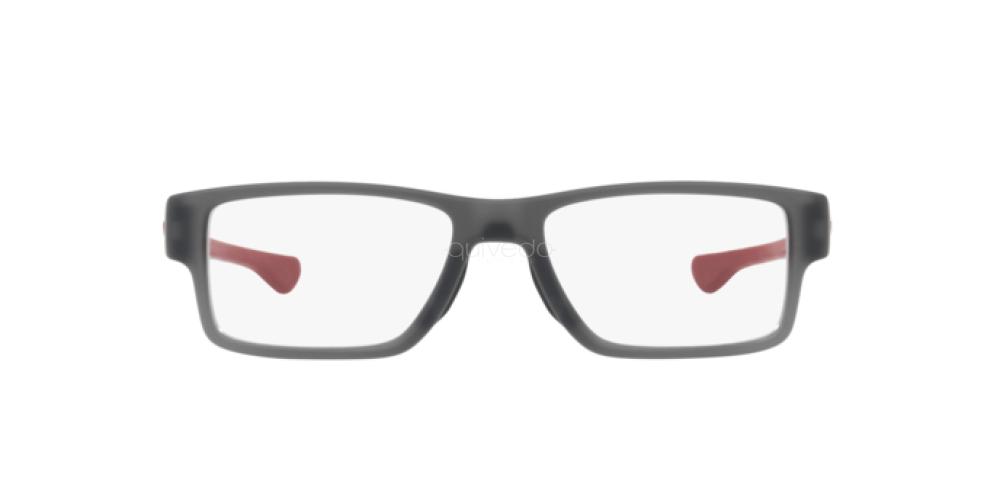 Occhiali da Vista Uomo Oakley Airdrop mnp OX 8121 812103
