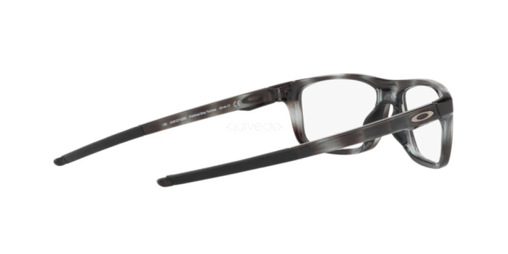 Occhiali da Vista Uomo Oakley Pommel OX 8127 812703