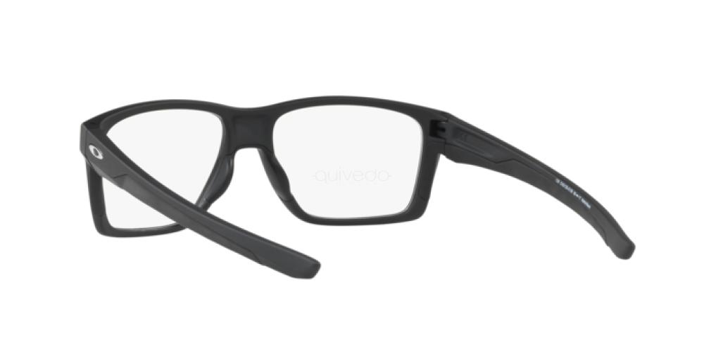 Occhiali da Vista Uomo Oakley Mainlink mnp OX 8128 812801