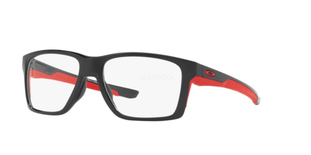 Occhiali da Vista Uomo Oakley Mainlink mnp OX 8128 812802