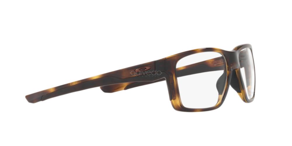 Occhiali da Vista Uomo Oakley Mainlink mnp OX 8128 812803
