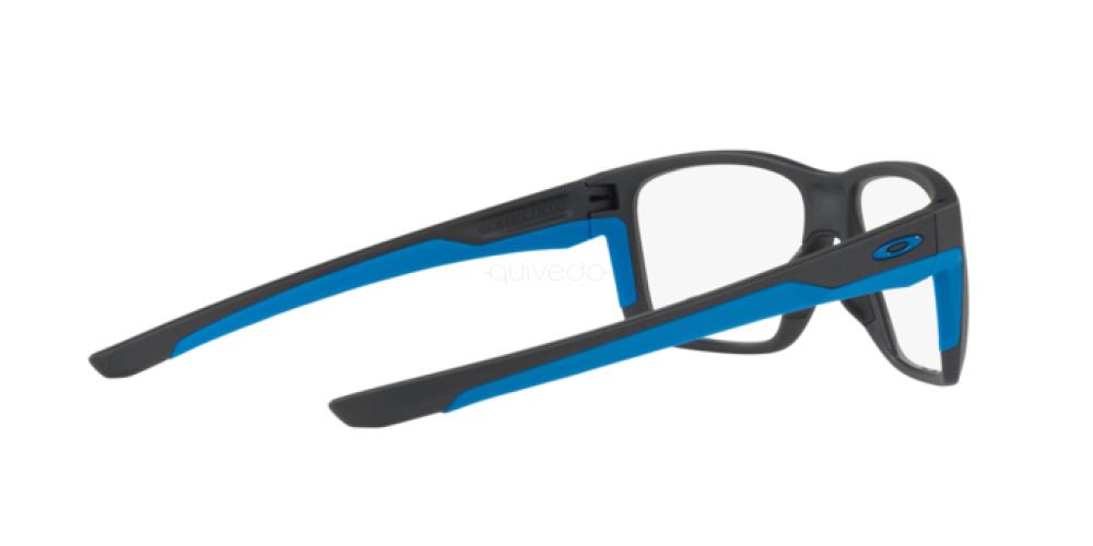 Occhiali da Vista Uomo Oakley Mainlink mnp OX 8128 812804