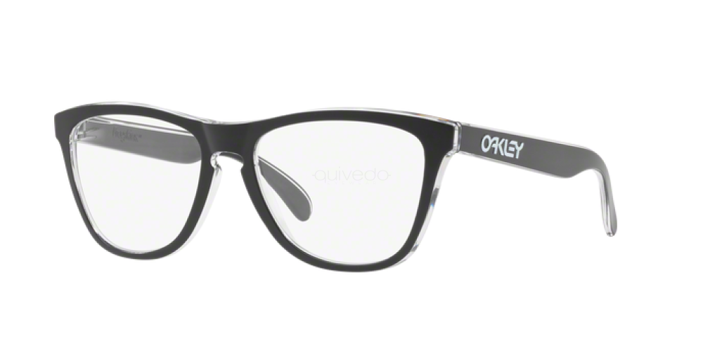 Occhiali da Vista Unisex Oakley Rx frogskins OX 8131 813104