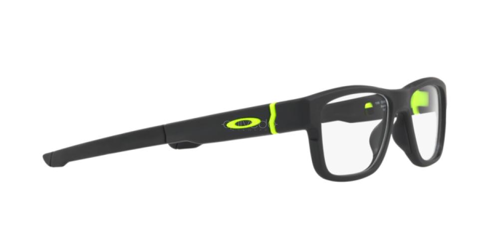 Occhiali da Vista Uomo Oakley Crossrange switch OX 8132 813204