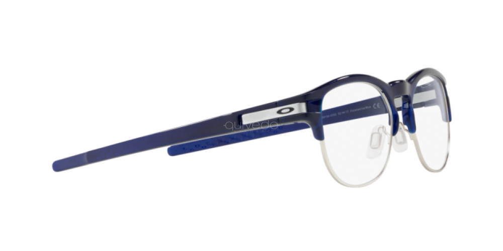 Occhiali da Vista Uomo Oakley Latch key rx OX 8134 813403