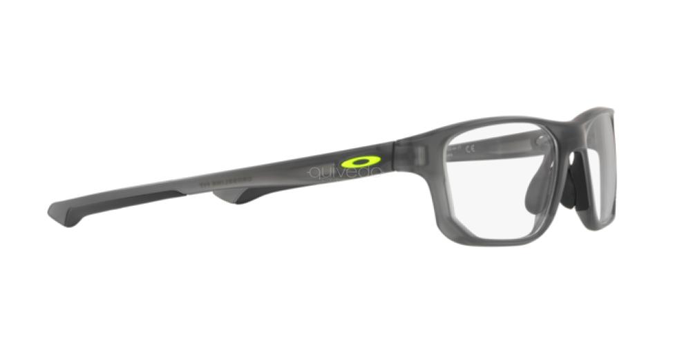 Occhiali da Vista Uomo Oakley Crosslink fit OX 8136 813602