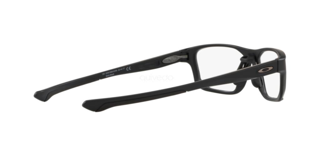 Occhiali da Vista Uomo Oakley Crosslink fit OX 8136M 813601