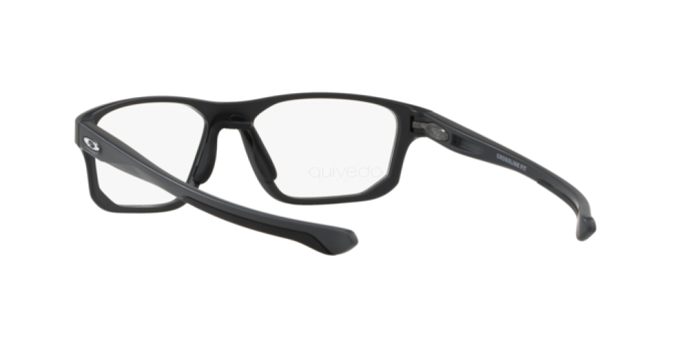 Occhiali da Vista Uomo Oakley Crosslink fit OX 8136M 813603