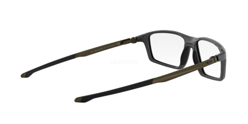Occhiali da Vista Uomo Oakley Chamber OX 8138 813802