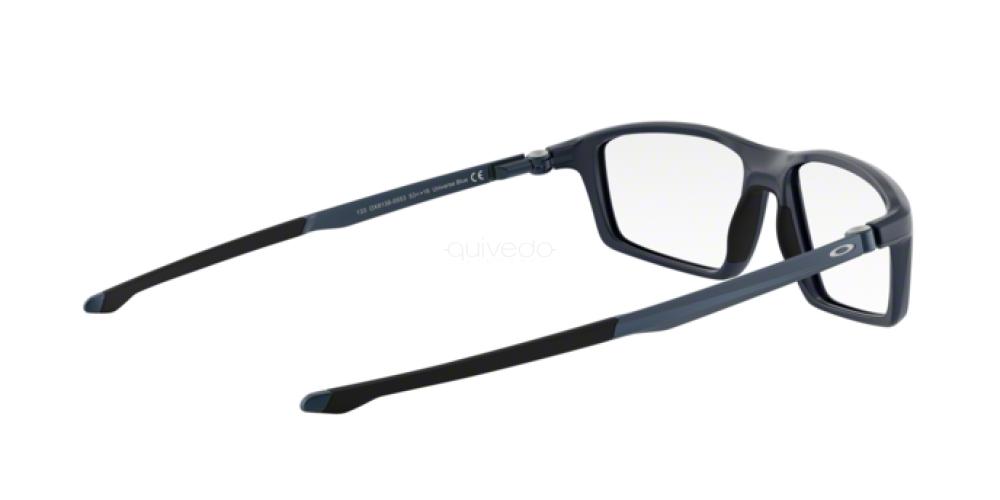 Occhiali da Vista Uomo Oakley Chamber OX 8138 813805