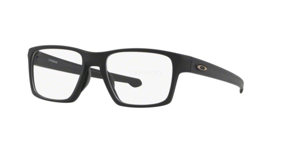 Occhiali da Vista Uomo Oakley Litebeam OX 8140 814001