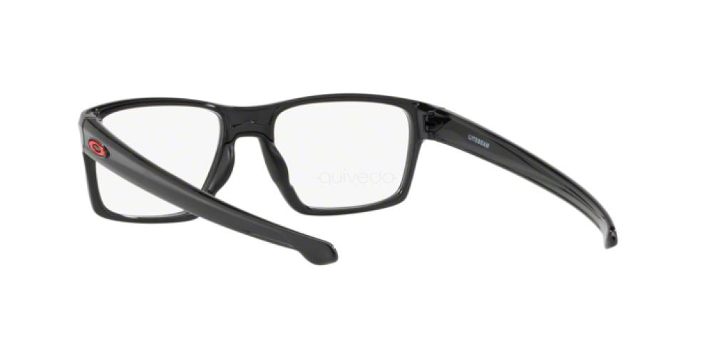 Occhiali da Vista Uomo Oakley Litebeam OX 8140 814003