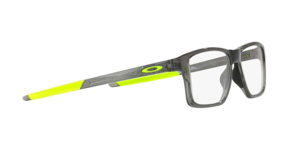 Occhiali da Vista Uomo Oakley Chamfer squared OX 8143 814306