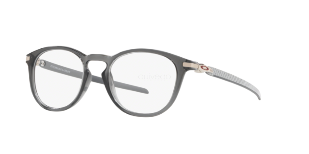 Occhiali da Vista Uomo Oakley Pitchman r carbon OX 8149 814904