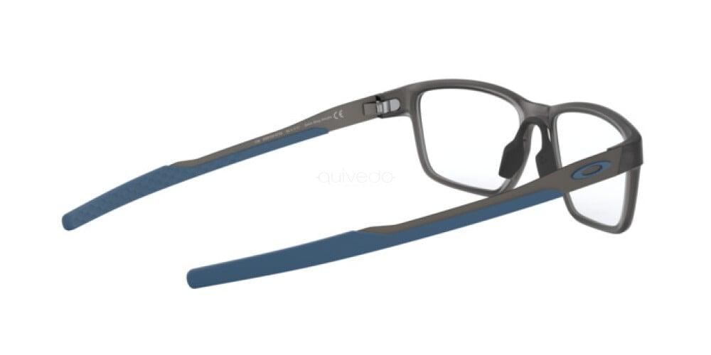 Occhiali da Vista Uomo Oakley Metalink OX 8153 815307