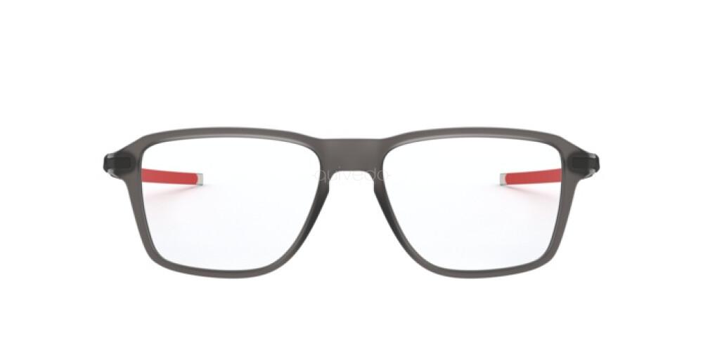 Occhiali da Vista Uomo Oakley Wheel house OX 8166 816603